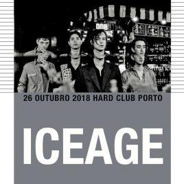 ICEAGE (Oporto)