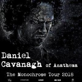 DANIEL CAVANAGH (Oporto y Lisboa)