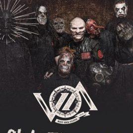 VOA Heavy Rock Festival 2019 en Lisboa (Slipknot…)