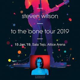 STEVEN WILSON (Lisboa)