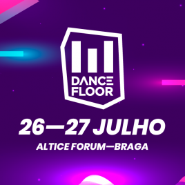 DANCEFLOOR Festival 2019 (Braga)