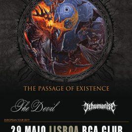 MONSTROSITY (Lisboa)