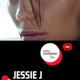 JESSIE J – 16º EDPCOOLJAZZ 2019 (Cascais)