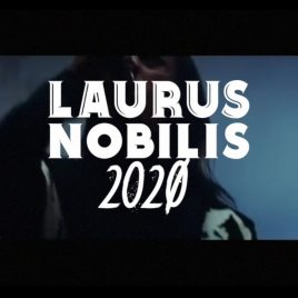 LAURUS NOBILIS MUSIC FAMALIÇÃO 2020
