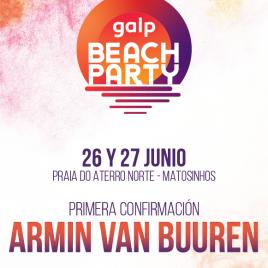 GALP BEACH PARTY 2020 (NOVA ERA – MATOSINHOS)