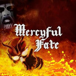 MERCYFUL FATE (LISBOA)