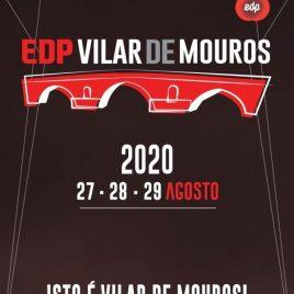 FESTIVAL EDP VILAR DE MOUROS 2020