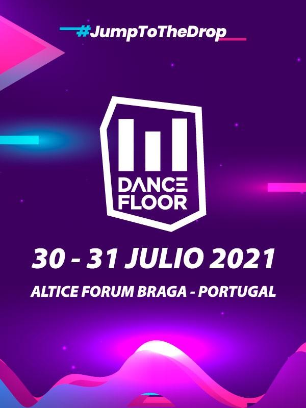 DANCEFLOOR 2021 (BRAGA, PT)