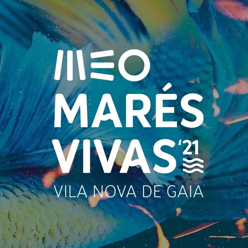 FESTIVAL MEO MARÉS VIVAS 2021 (PORTUGAL)